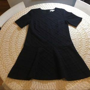 Loft Dress M Short Sleeve